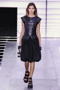 Moose Knuc en Louis Vuitton